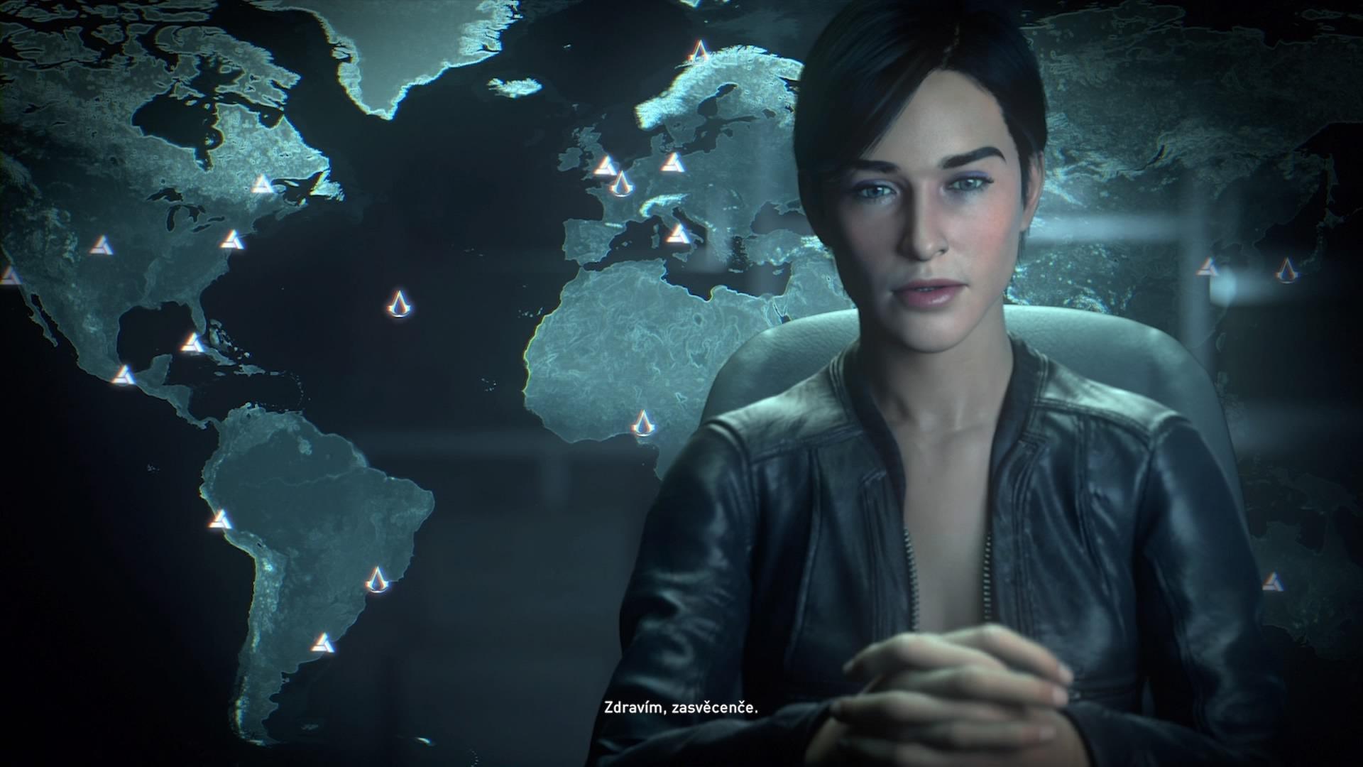 Čeština v Assassin's Creed: Syndicate je kompletní 115326