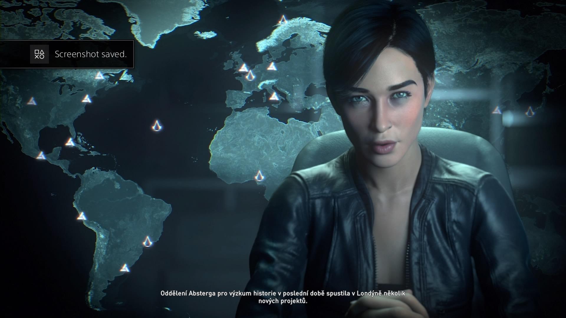 Čeština v Assassin's Creed: Syndicate je kompletní 115330