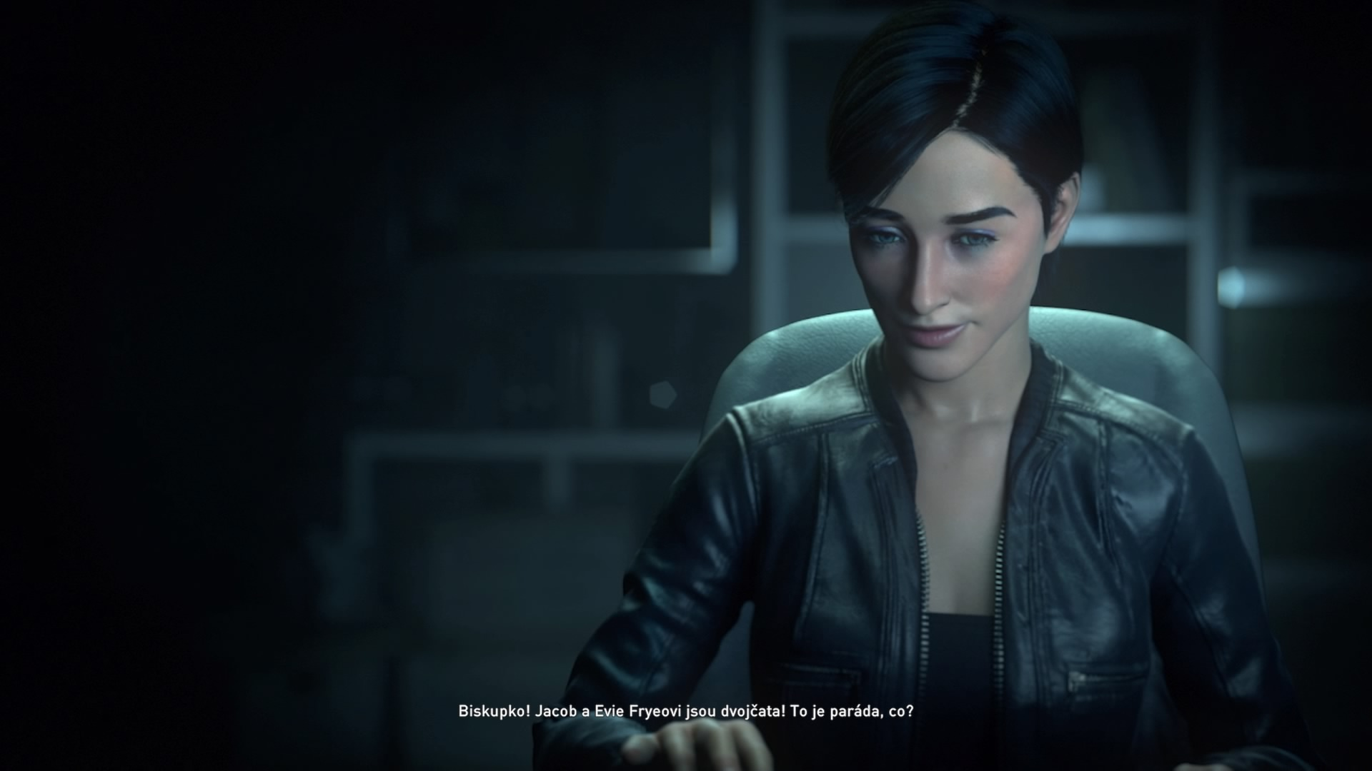 Čeština v Assassin's Creed: Syndicate je kompletní 115331
