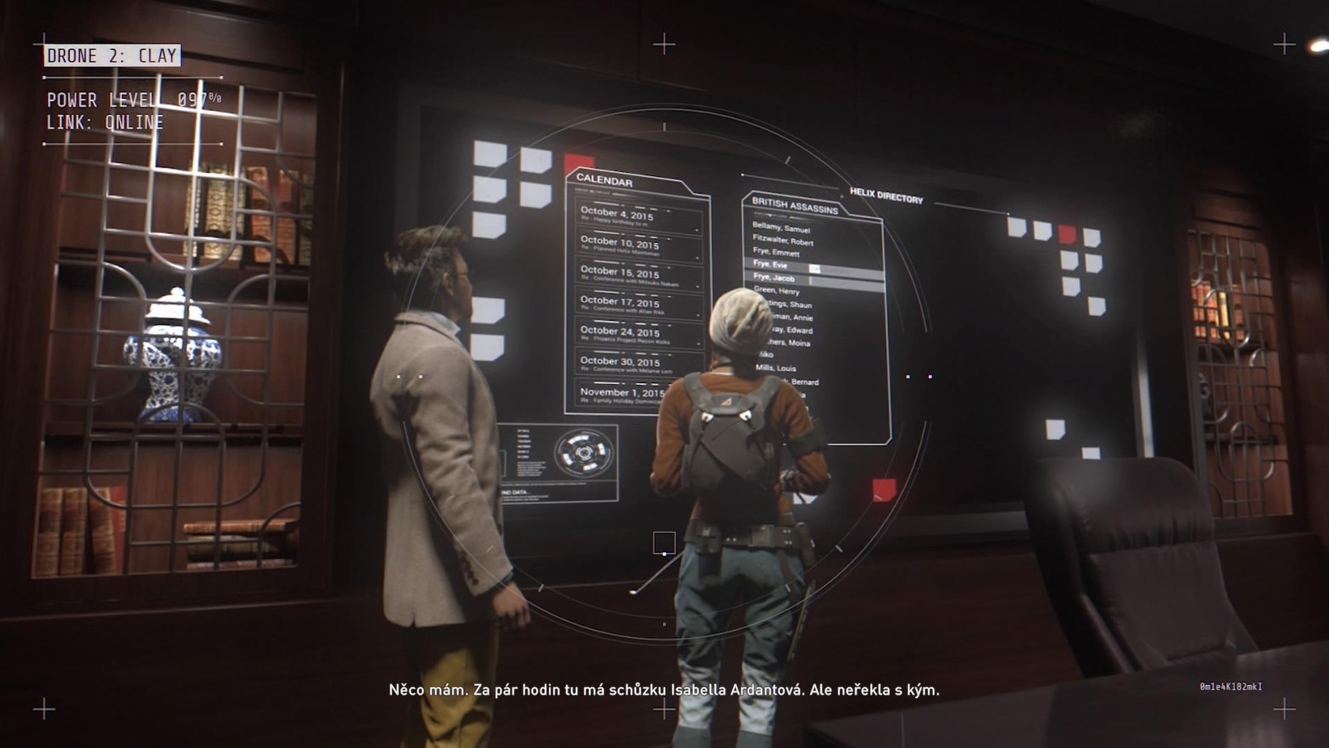 Čeština v Assassin's Creed: Syndicate je kompletní 115332