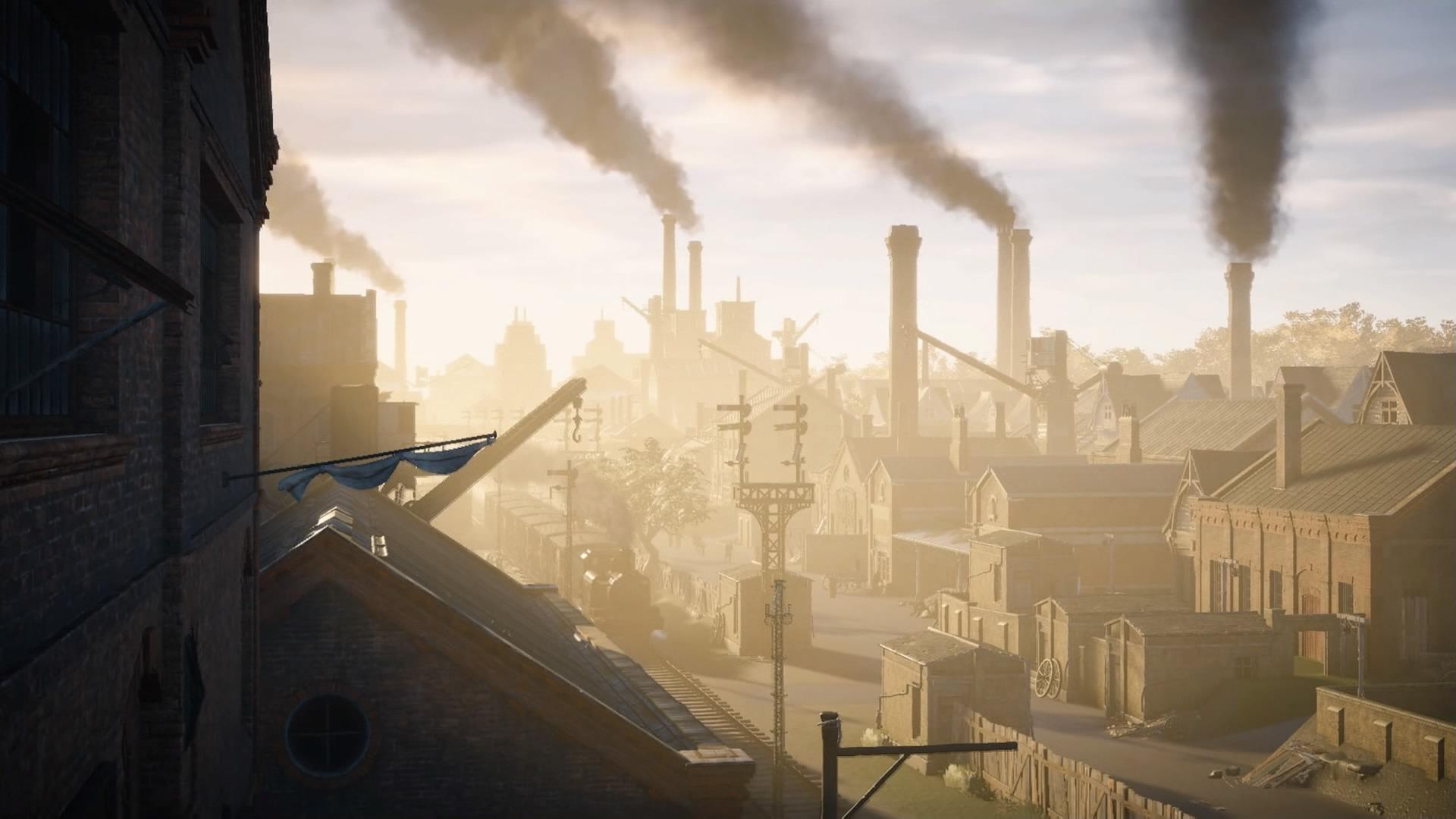 Čeština v Assassin's Creed: Syndicate je kompletní 115336