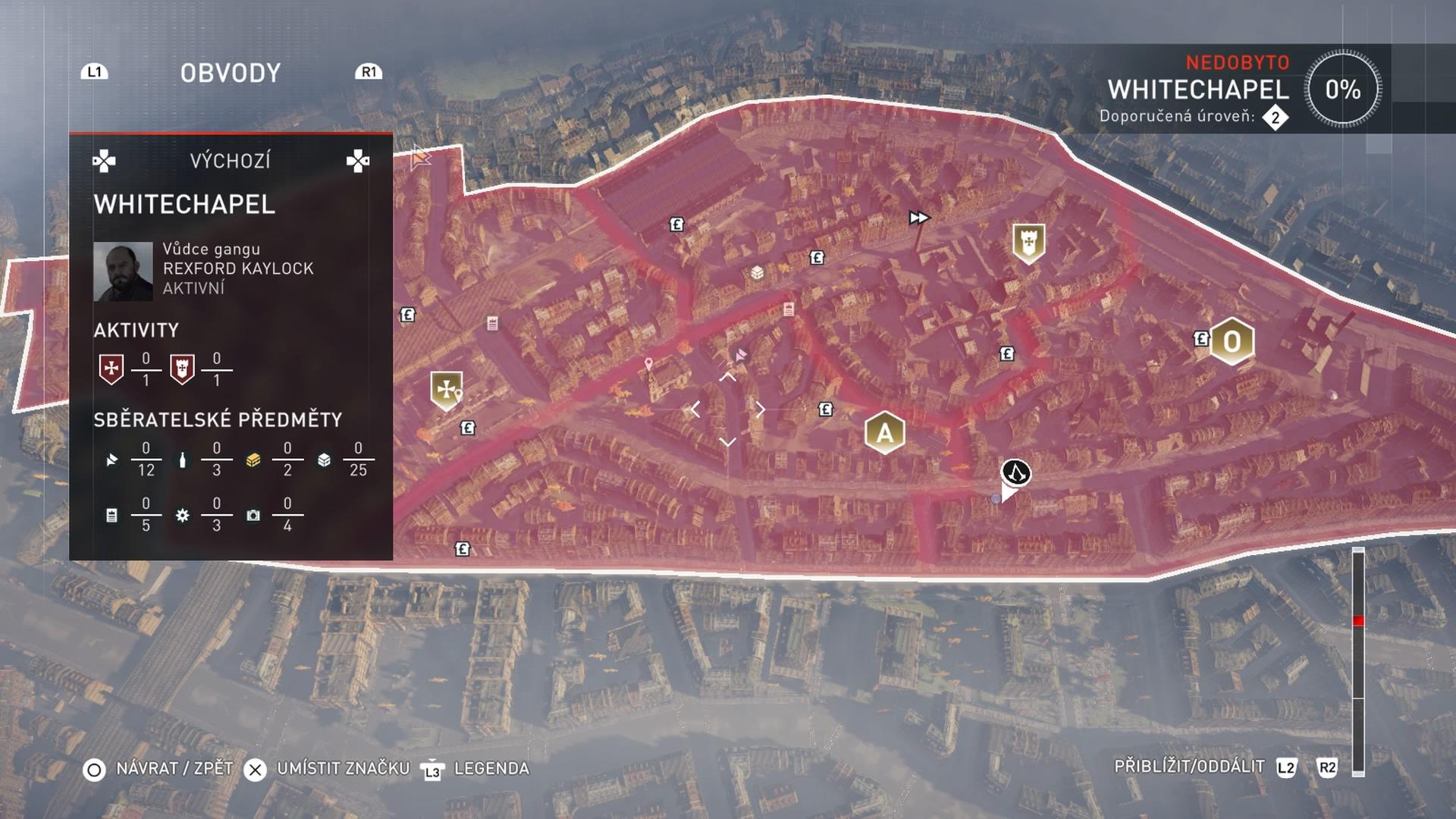 Čeština v Assassin's Creed: Syndicate je kompletní 115343