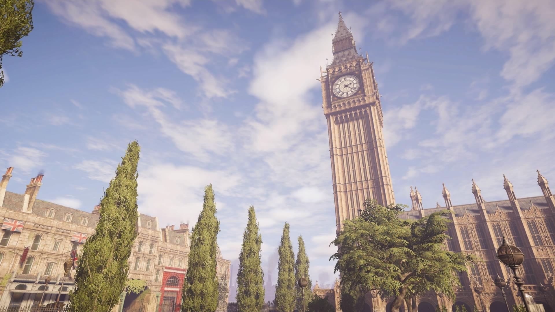 Čeština v Assassin's Creed: Syndicate je kompletní 115347