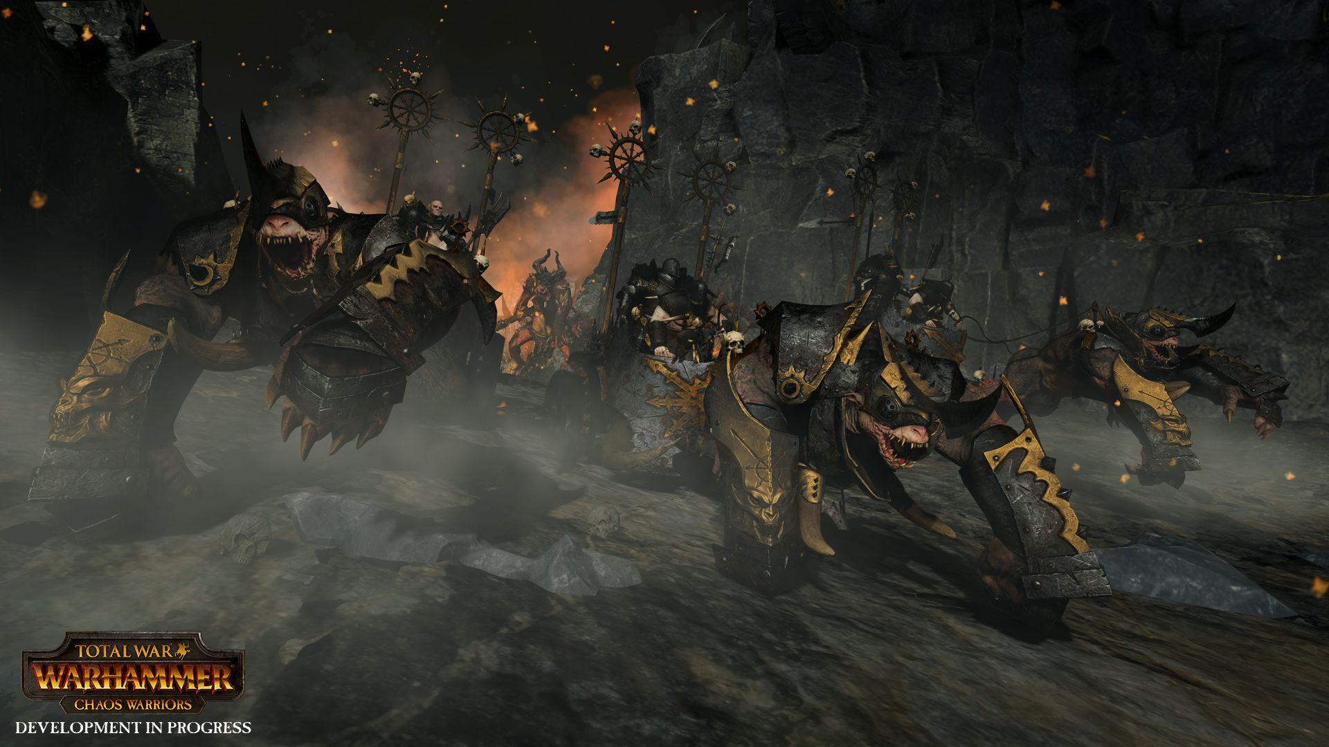 Total War: Warhammer má konečně datum vydání 115351