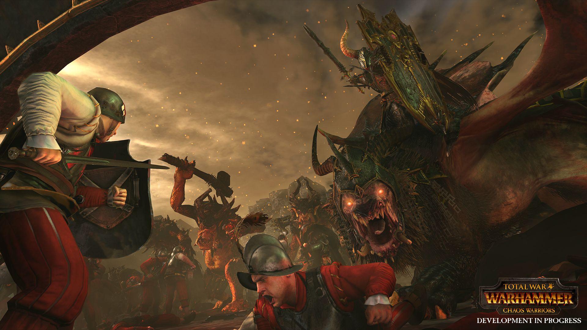 Total War: Warhammer má konečně datum vydání 115352