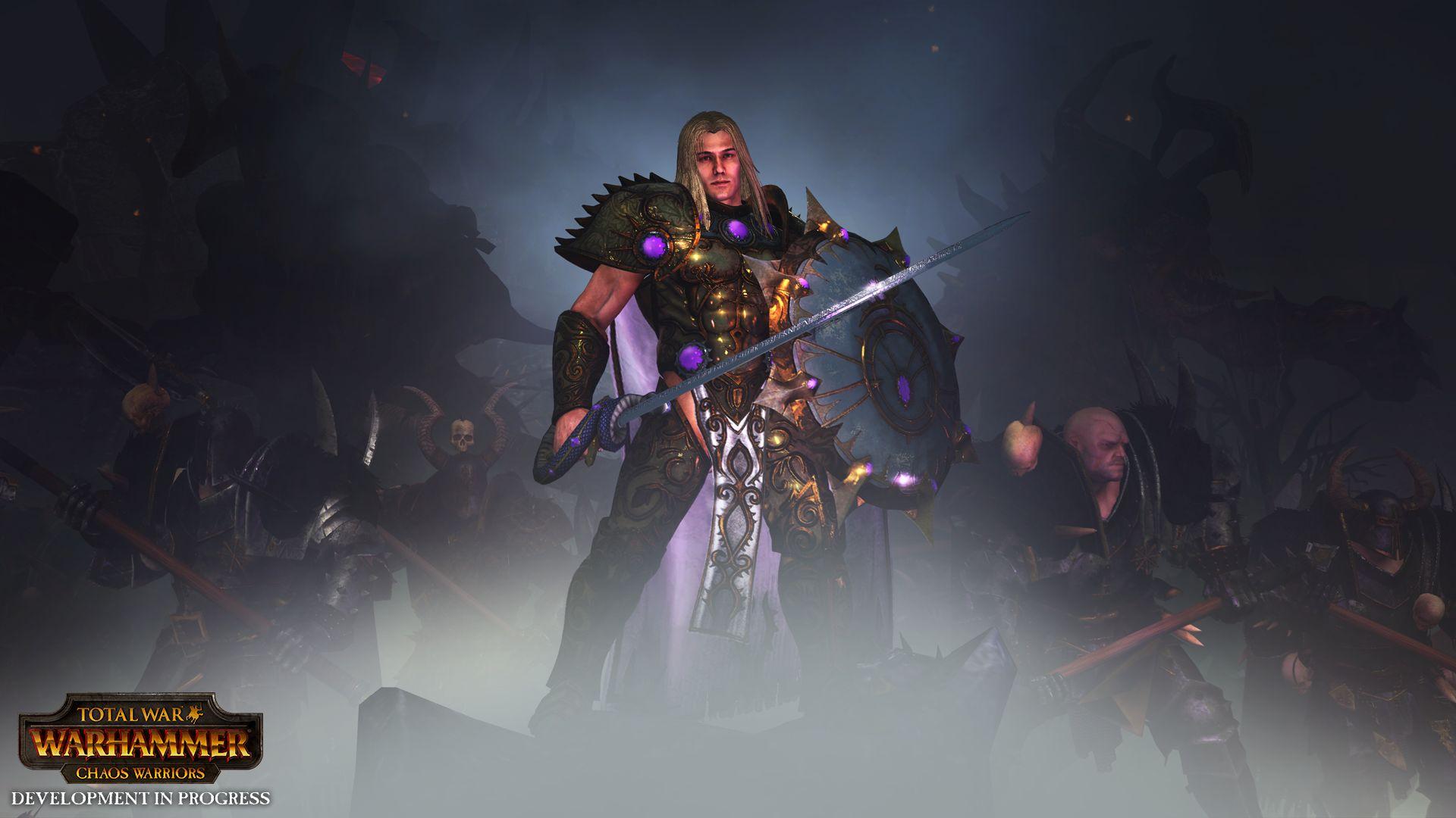 Total War: Warhammer má konečně datum vydání 115353