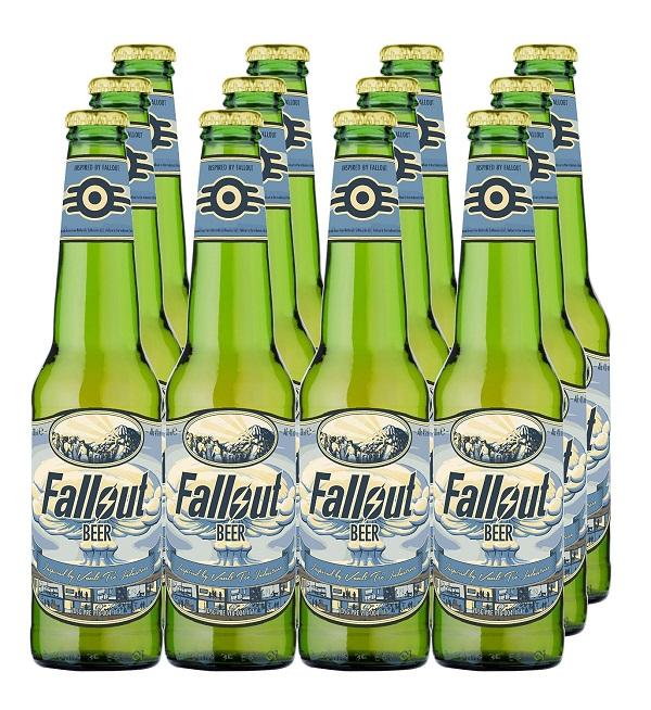 Fallout 4 se dočká vlastního piva 115364
