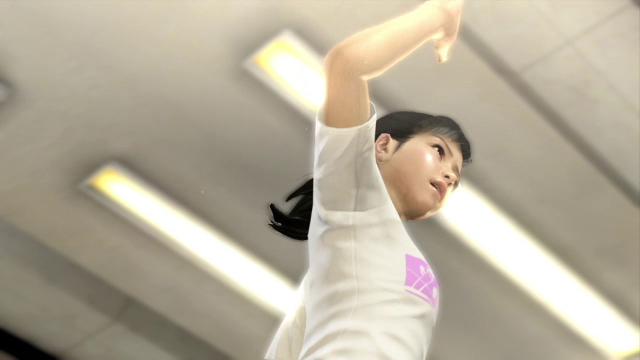 Sega představuje postavy páté Yakuzy 115451