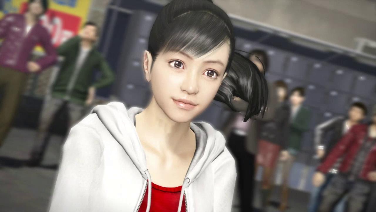 Sega představuje postavy páté Yakuzy 115452