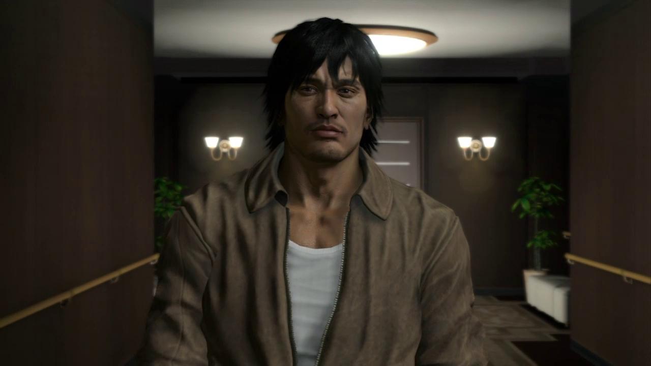 Sega představuje postavy páté Yakuzy 115468