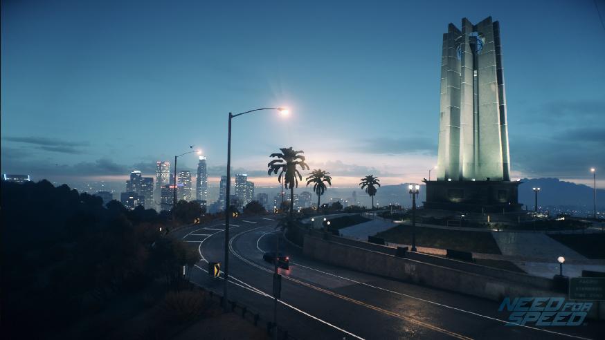 Seznamte se s Ventura Bay a okolím světa Need for Speed 115480