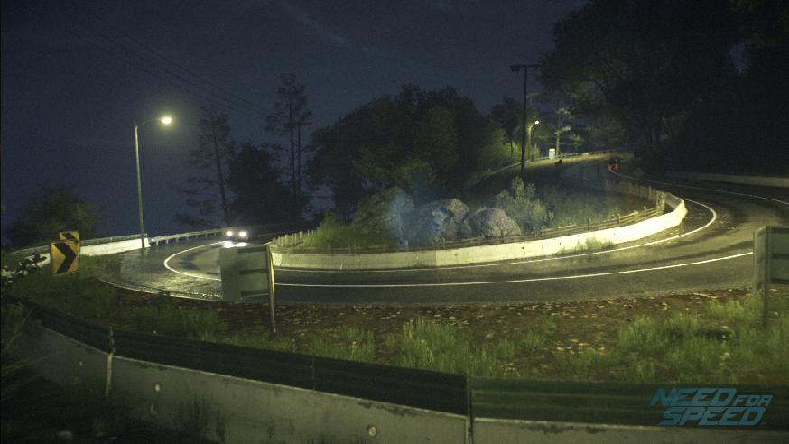 Seznamte se s Ventura Bay a okolím světa Need for Speed 115481