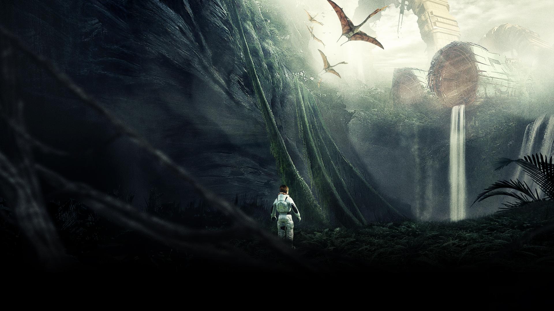 Dinosauří Robinson: The Journey od Cryteku je hra pro PS VR 115504