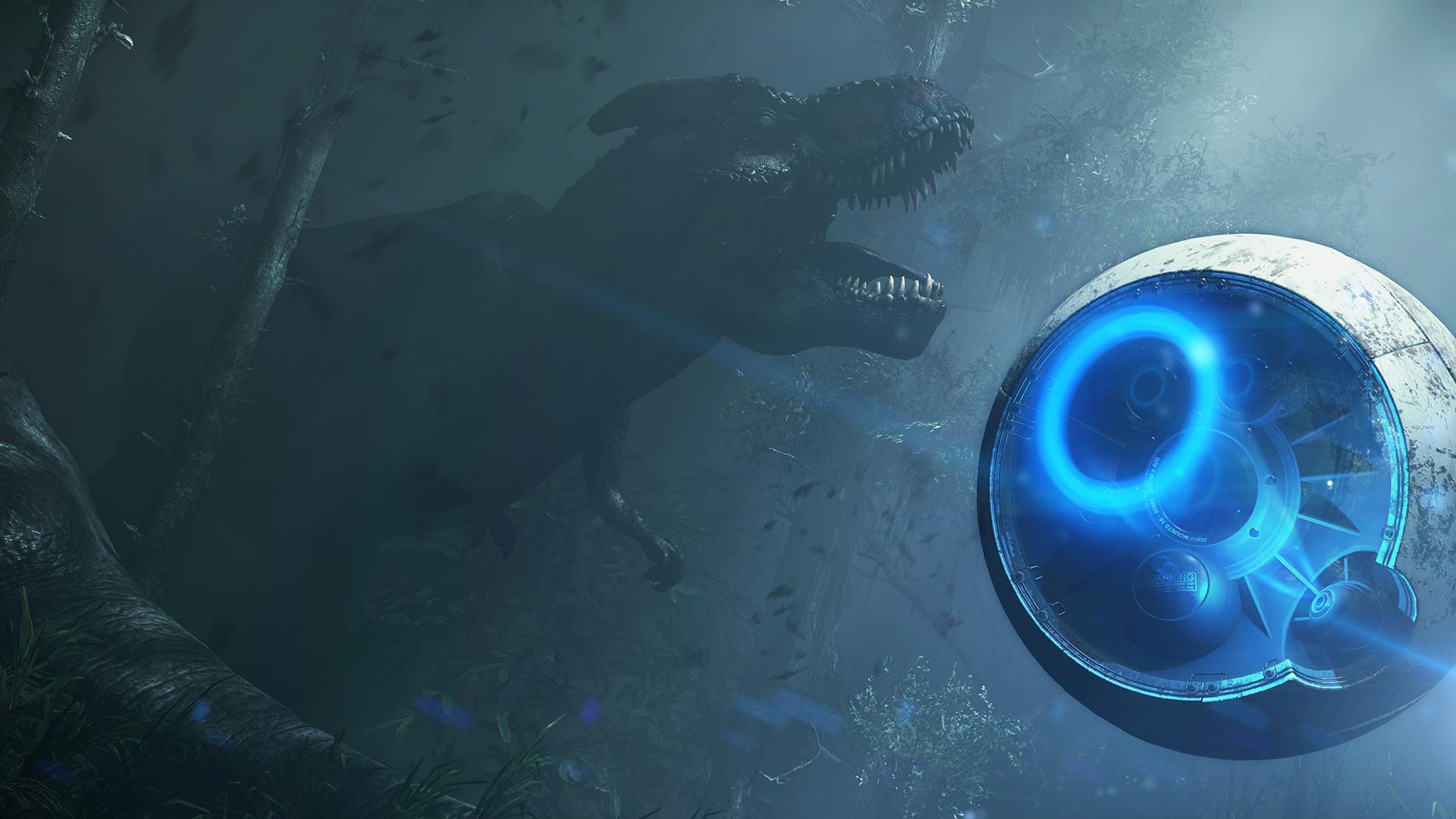 Dinosauří Robinson: The Journey od Cryteku je hra pro PS VR 115505