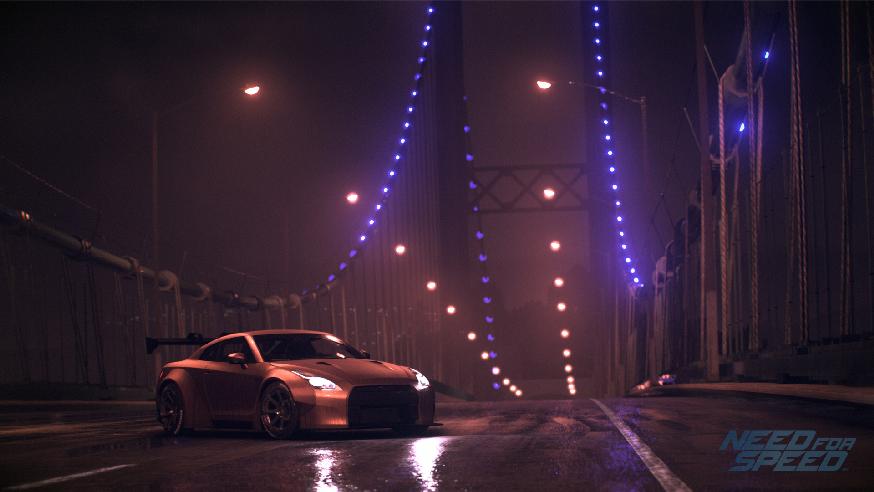 Seznamte se s Ventura Bay a okolím světa Need for Speed 115529