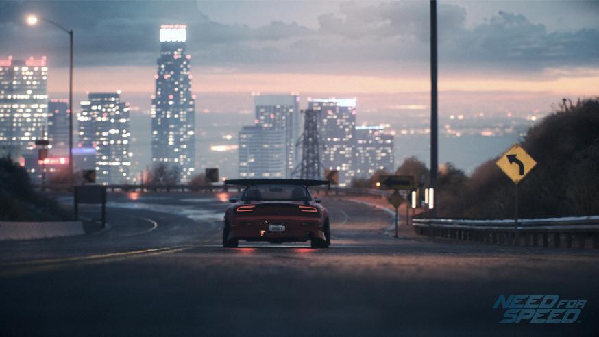 Seznamte se s Ventura Bay a okolím světa Need for Speed 115536