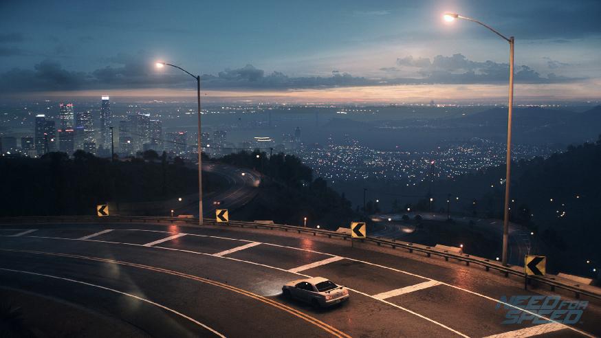 Seznamte se s Ventura Bay a okolím světa Need for Speed 115537