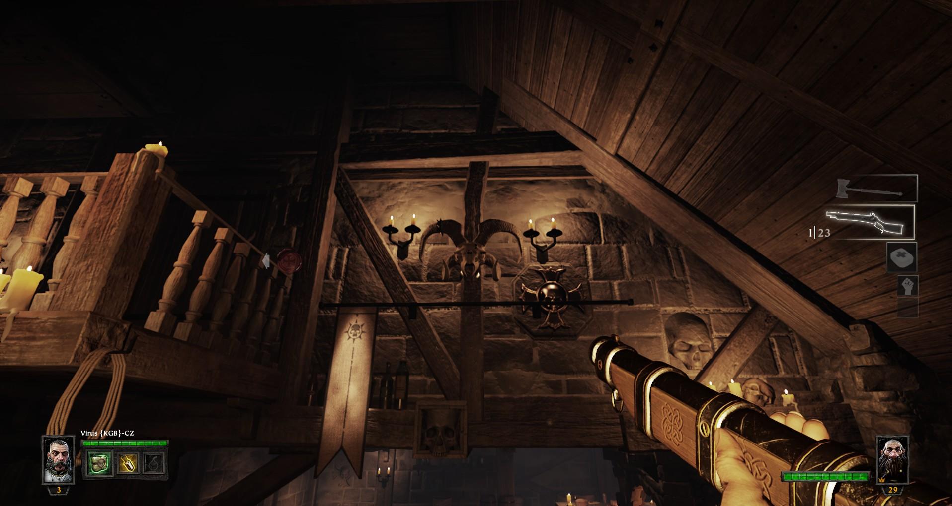 Warhammer: End Times – Vermintide je vydařená krysí řež 115562