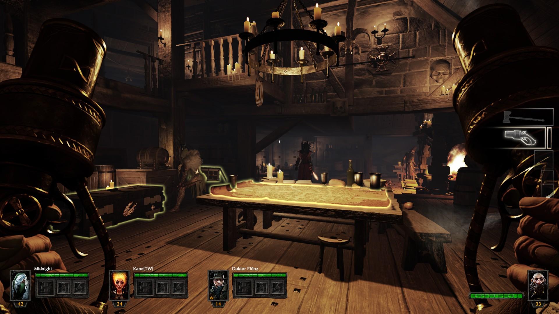 Warhammer: End Times – Vermintide je vydařená krysí řež 115564