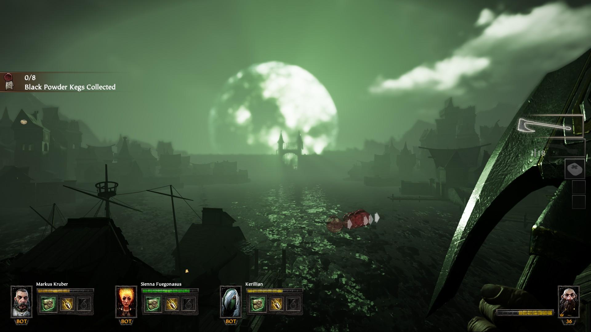 Warhammer: End Times – Vermintide je vydařená krysí řež 115565