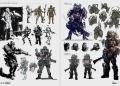 Pokochejte se artworky z Fallout 4 115577