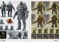 Pokochejte se artworky z Fallout 4 115578