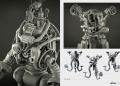 Pokochejte se artworky z Fallout 4 115579