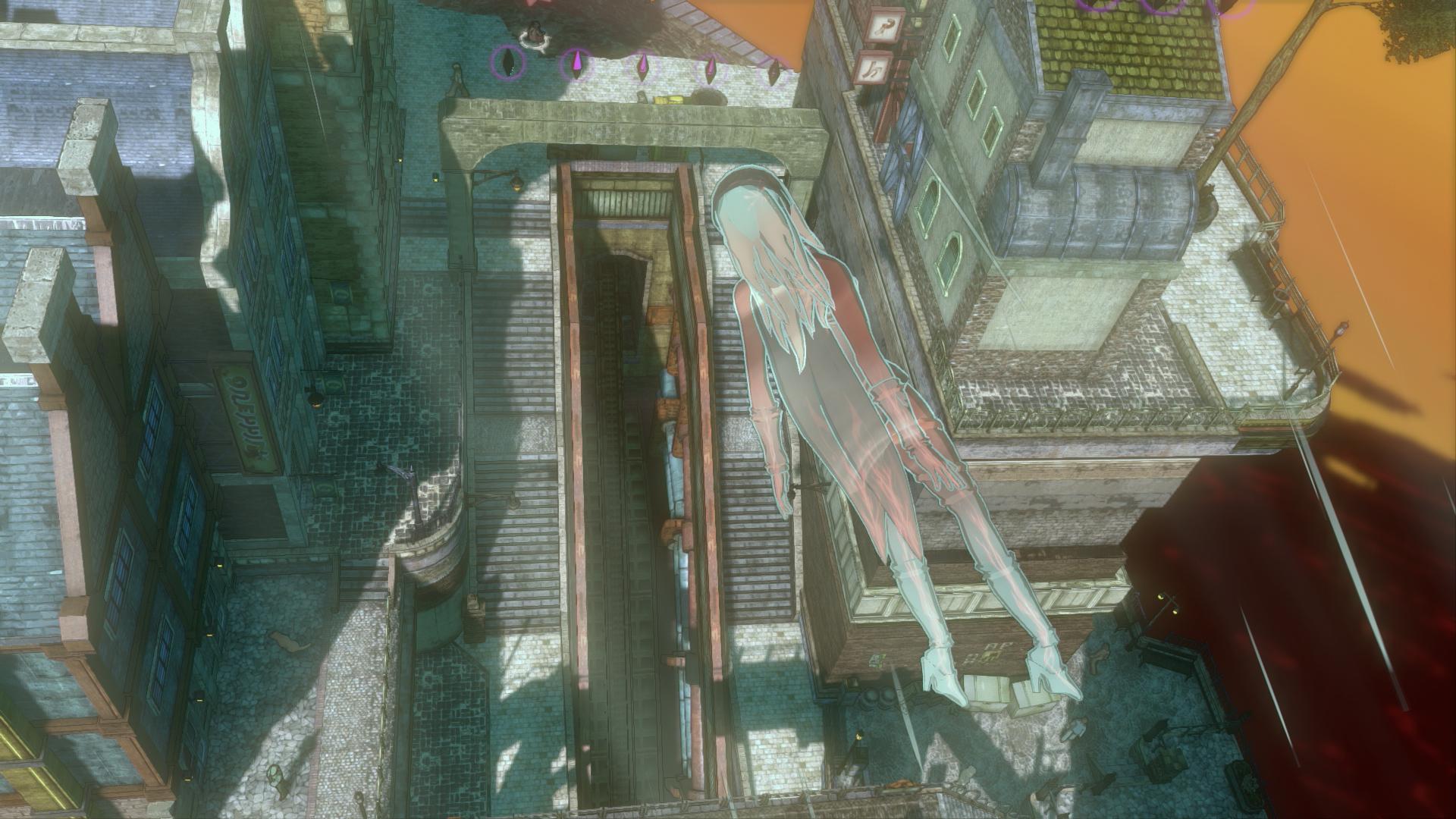 Gravity Rush Remastered u nás v krabici, v USA jen digitálně 115613