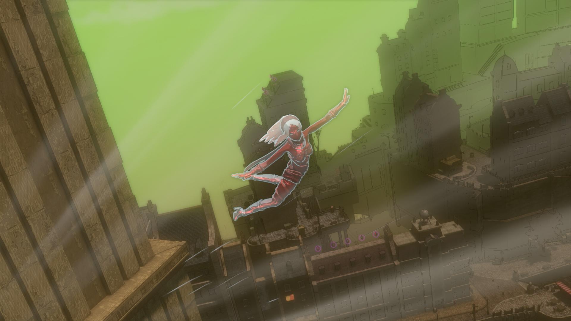 Gravity Rush Remastered u nás v krabici, v USA jen digitálně 115617