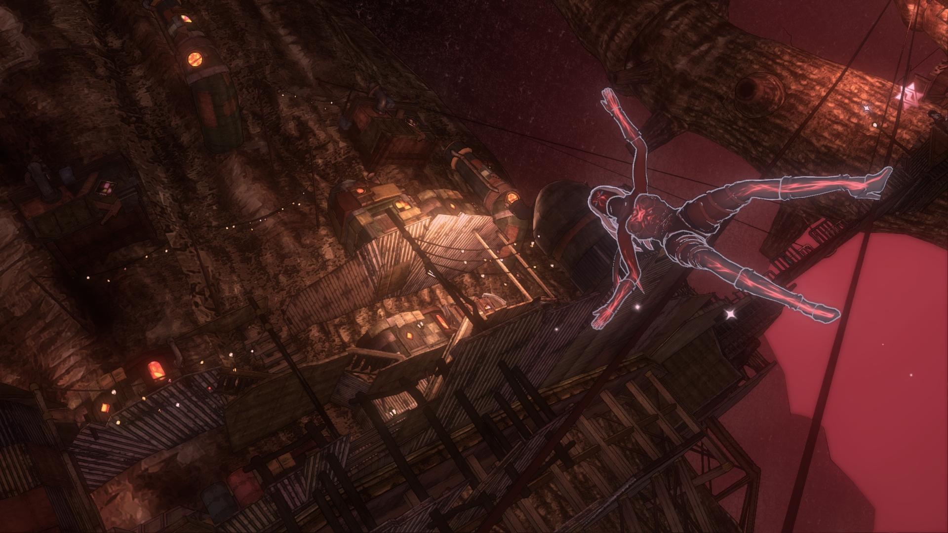 Gravity Rush Remastered u nás v krabici, v USA jen digitálně 115650