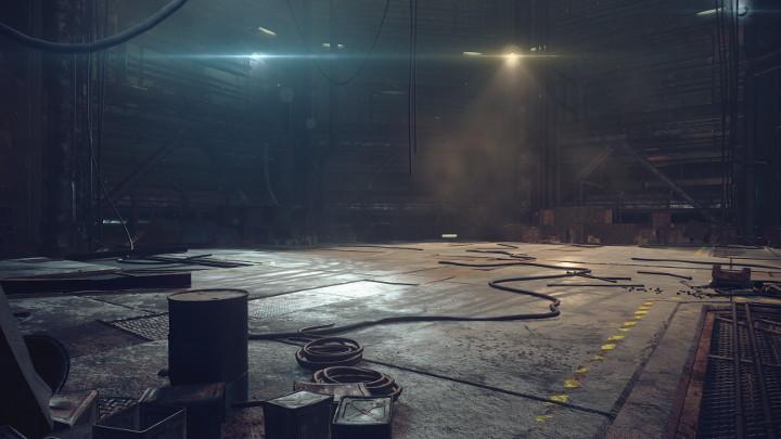 NieR: Automata v prvním gameplay traileru a screenshoty 115671