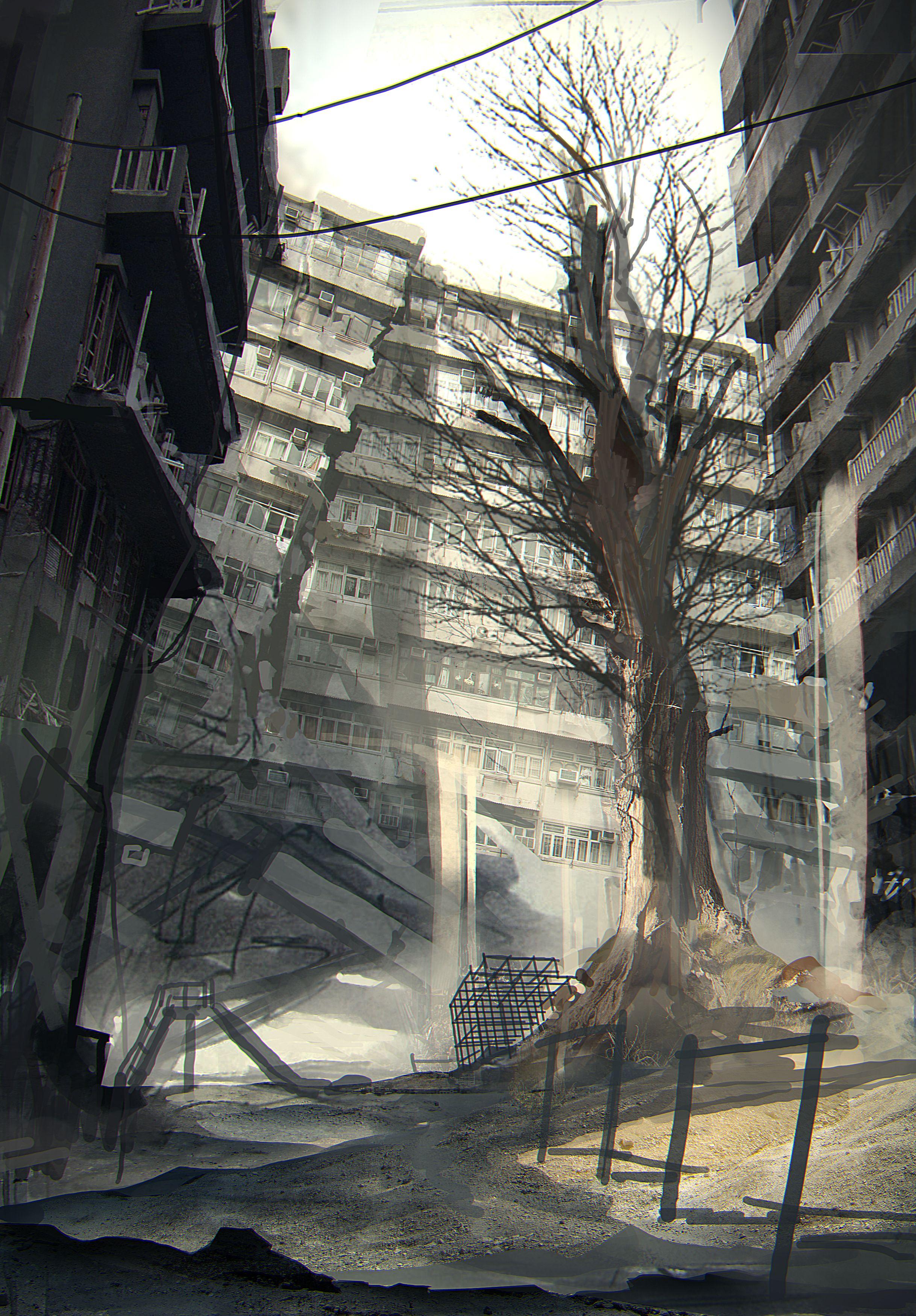 NieR: Automata v prvním gameplay traileru a screenshoty 115680