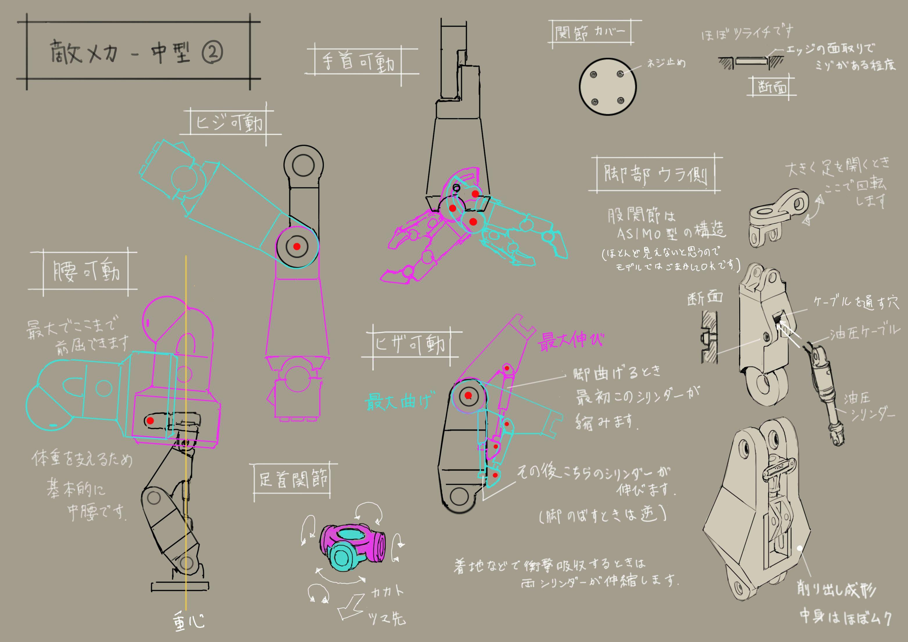 NieR: Automata v prvním gameplay traileru a screenshoty 115684