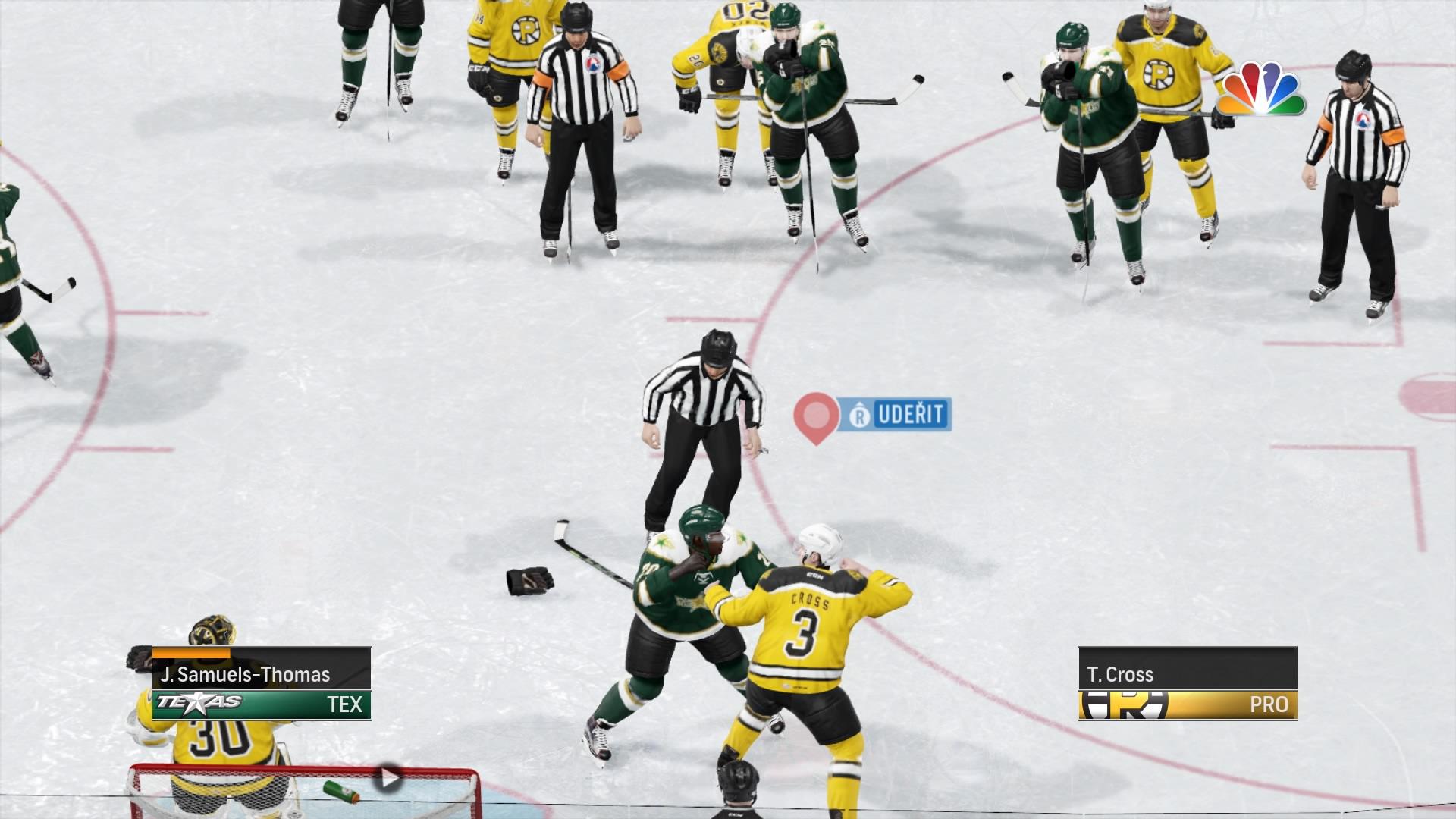 NHL 16 – nazout brusle, oprášit hokejky 115716
