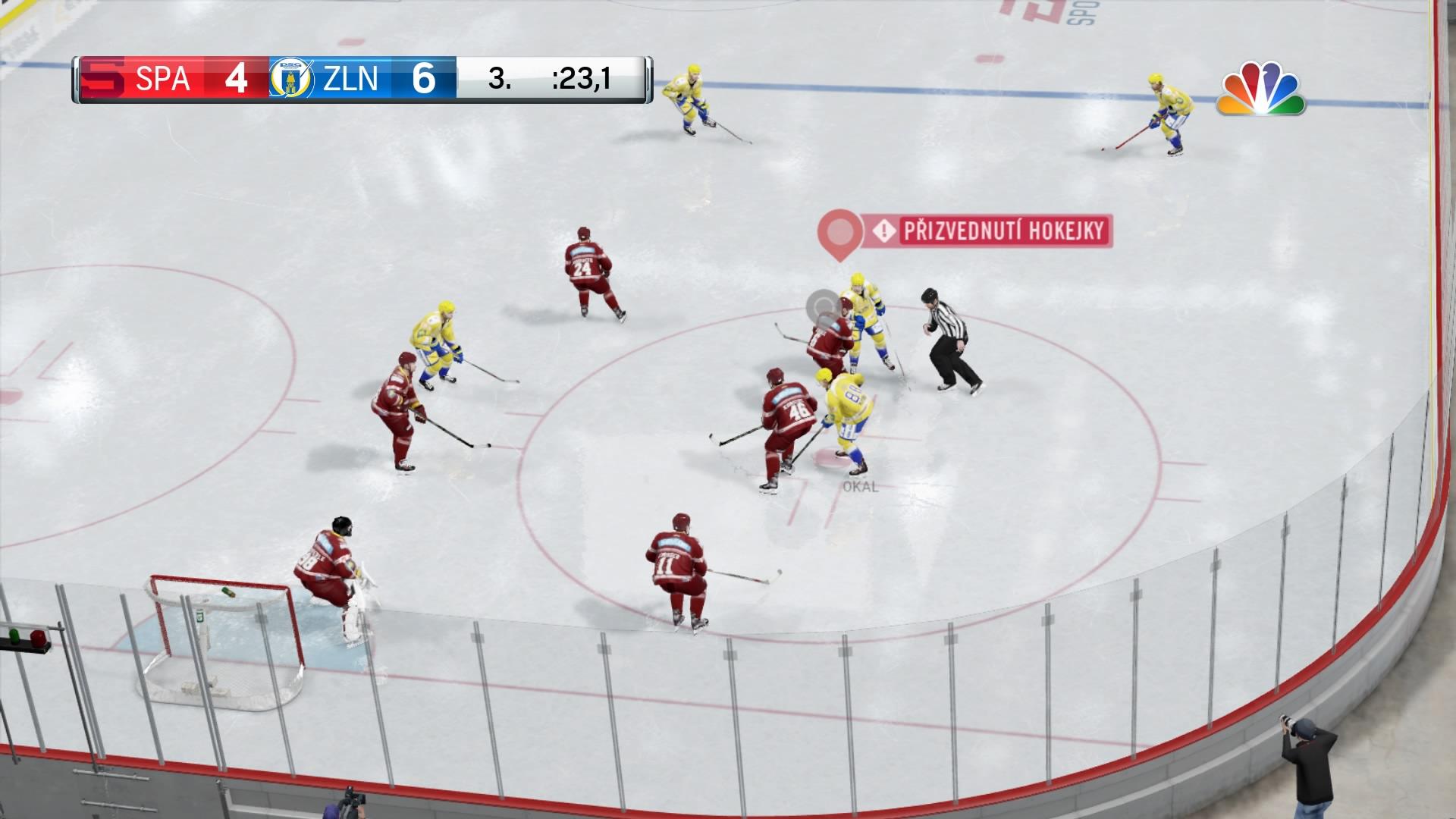 NHL 16 – nazout brusle, oprášit hokejky 115718