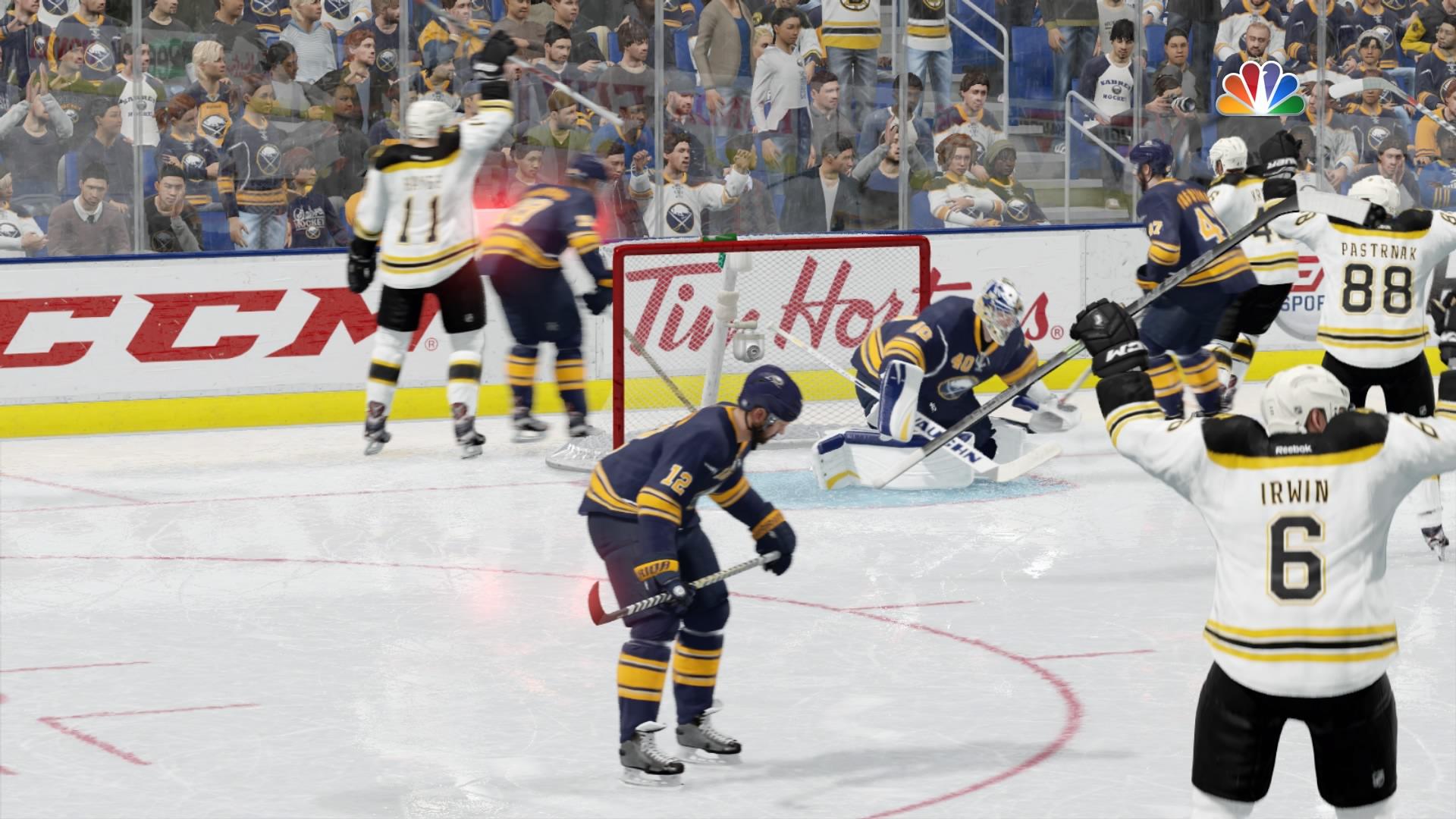 NHL 16 – nazout brusle, oprášit hokejky 115725