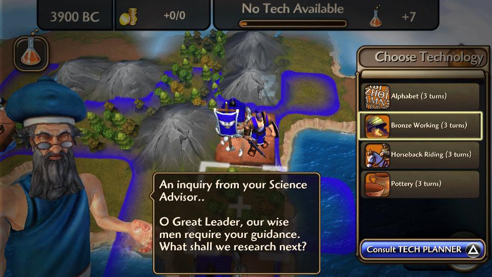 Civilization Revolution 2 oficiálně pro PS Vita 115728