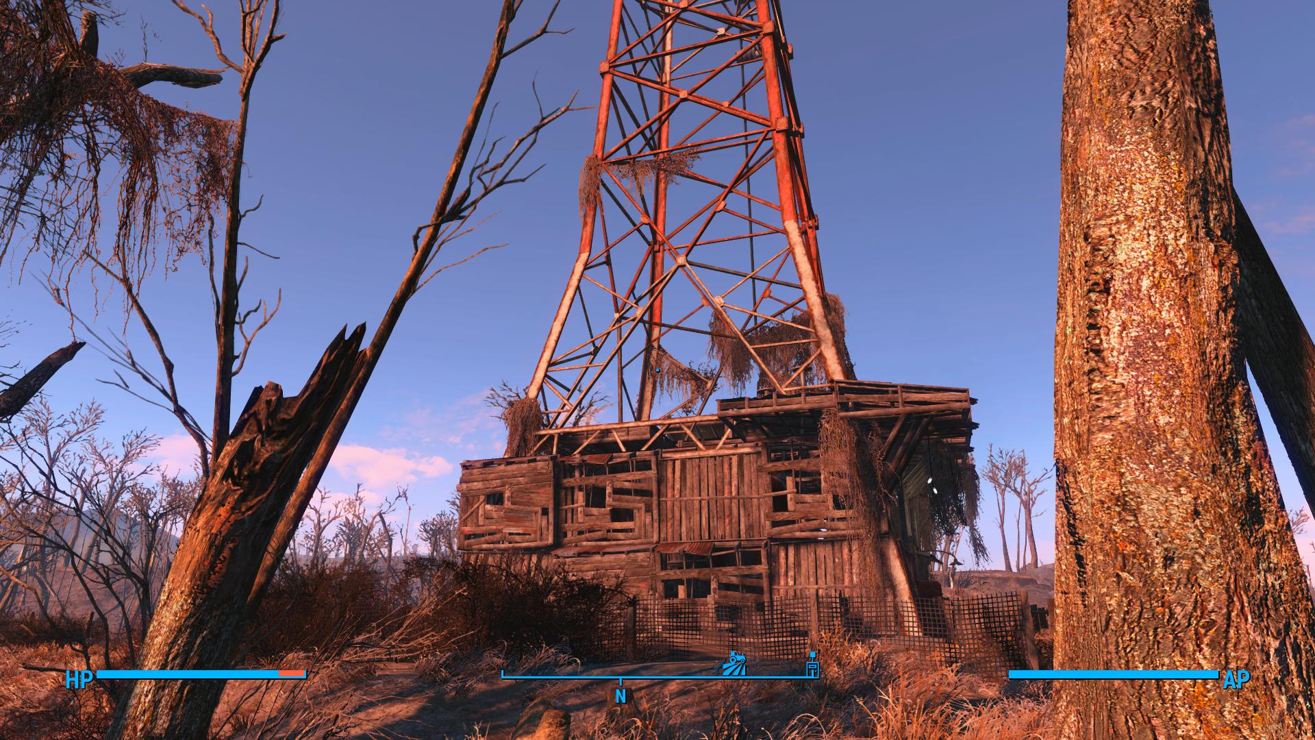 Podívejte se na uniklé obrázky z Falloutu 4 115732