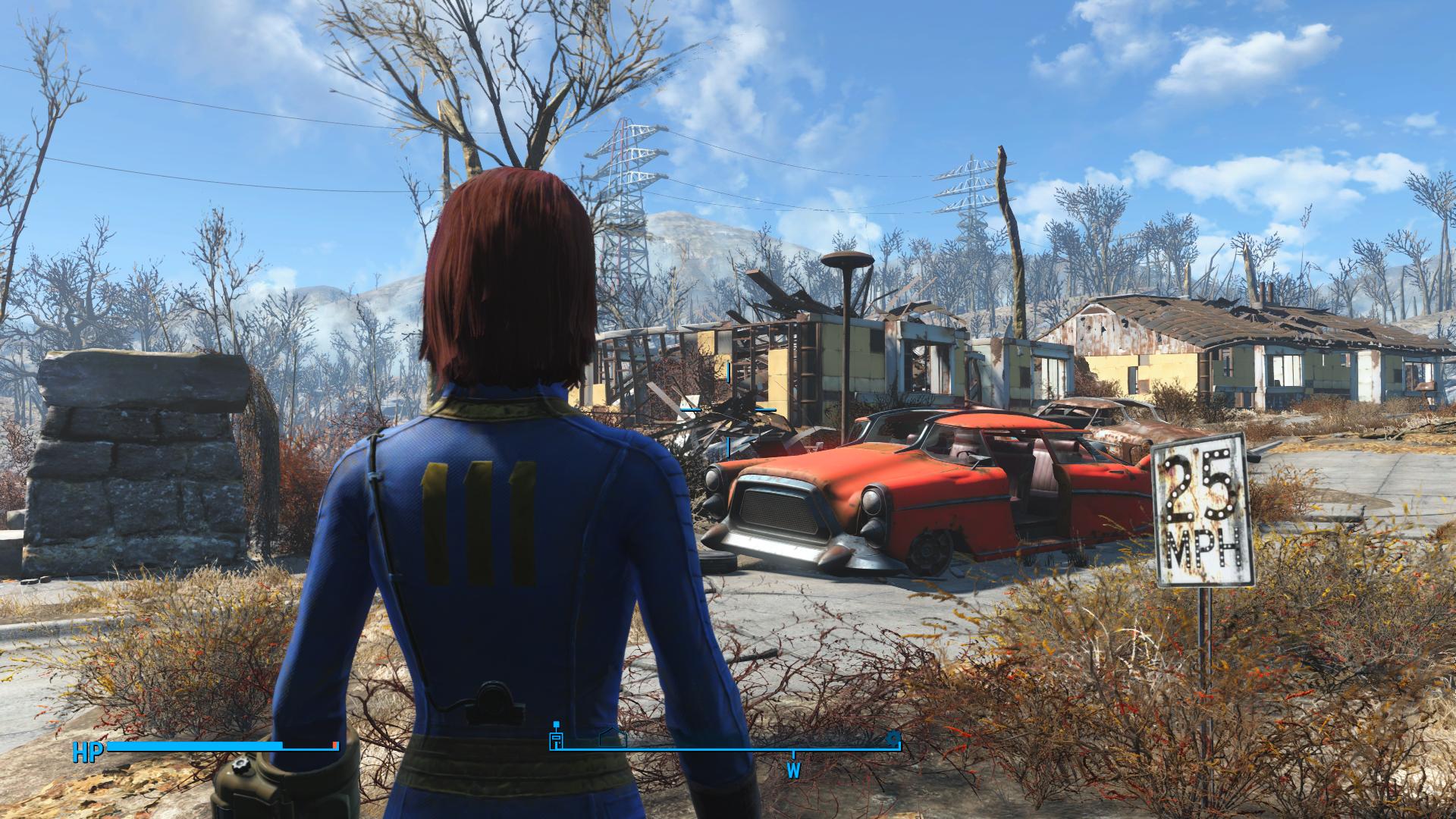 Podívejte se na uniklé obrázky z Falloutu 4 115733