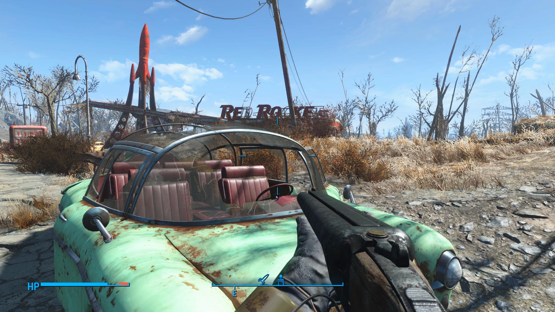Podívejte se na uniklé obrázky z Falloutu 4 115734
