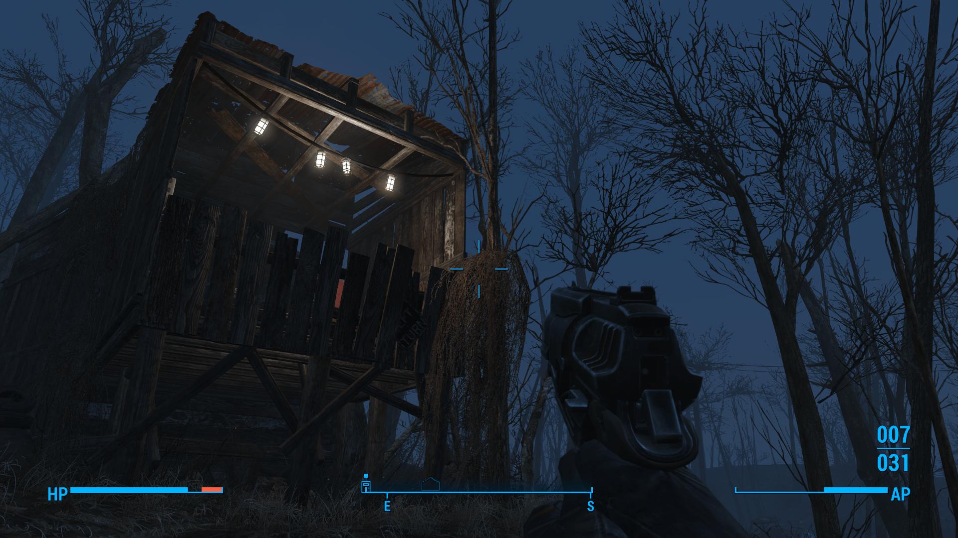 Podívejte se na uniklé obrázky z Falloutu 4 115736