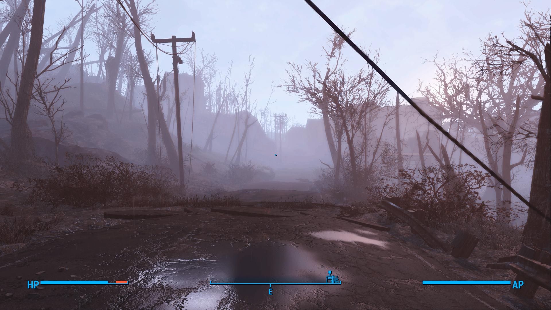 Podívejte se na uniklé obrázky z Falloutu 4 115737