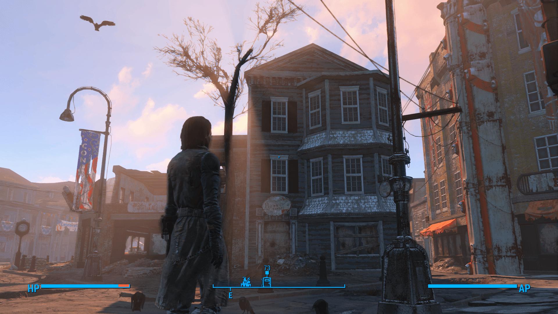 Podívejte se na uniklé obrázky z Falloutu 4 115741