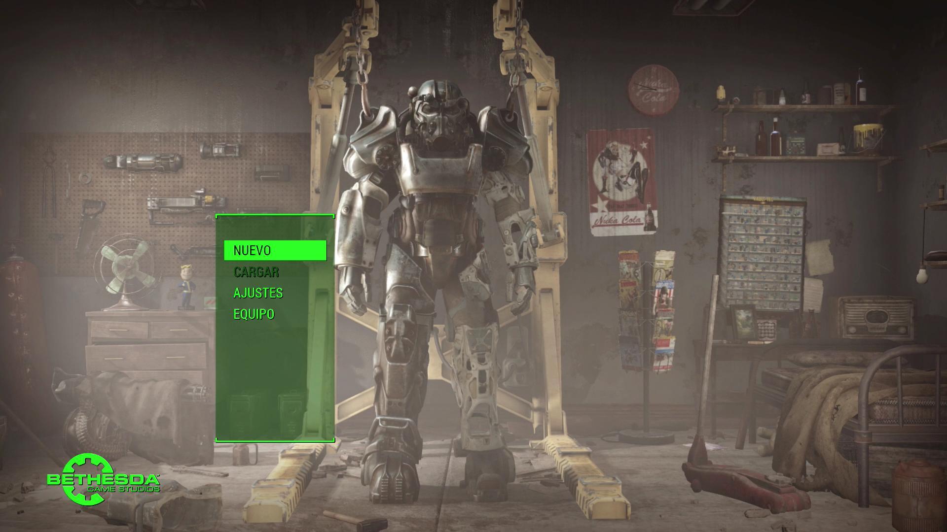 Podívejte se na uniklé obrázky z Falloutu 4 115744