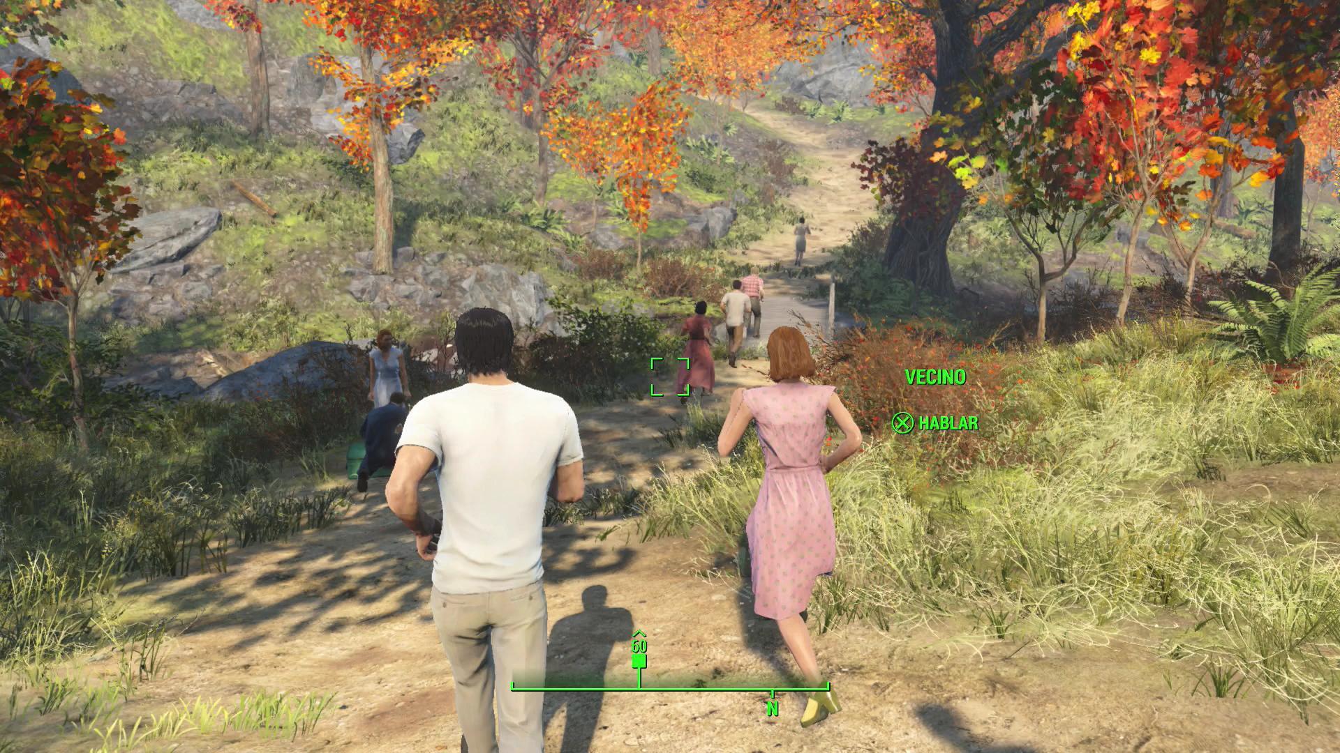 Podívejte se na uniklé obrázky z Falloutu 4 115750