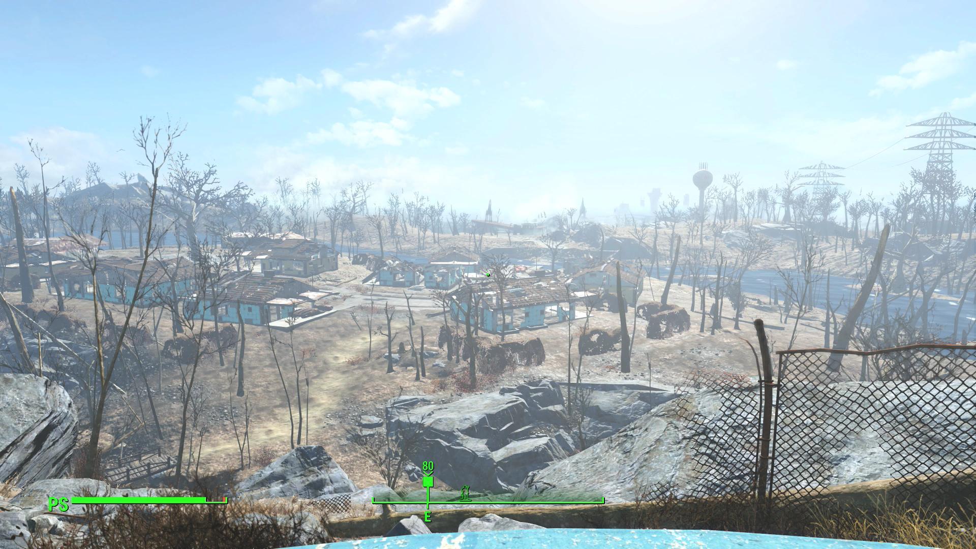 Podívejte se na uniklé obrázky z Falloutu 4 115752