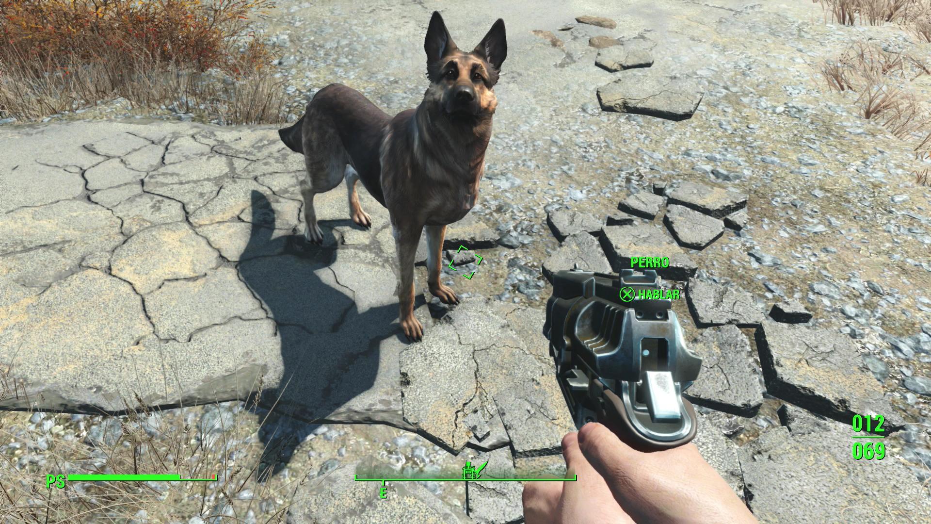 Podívejte se na uniklé obrázky z Falloutu 4 115755