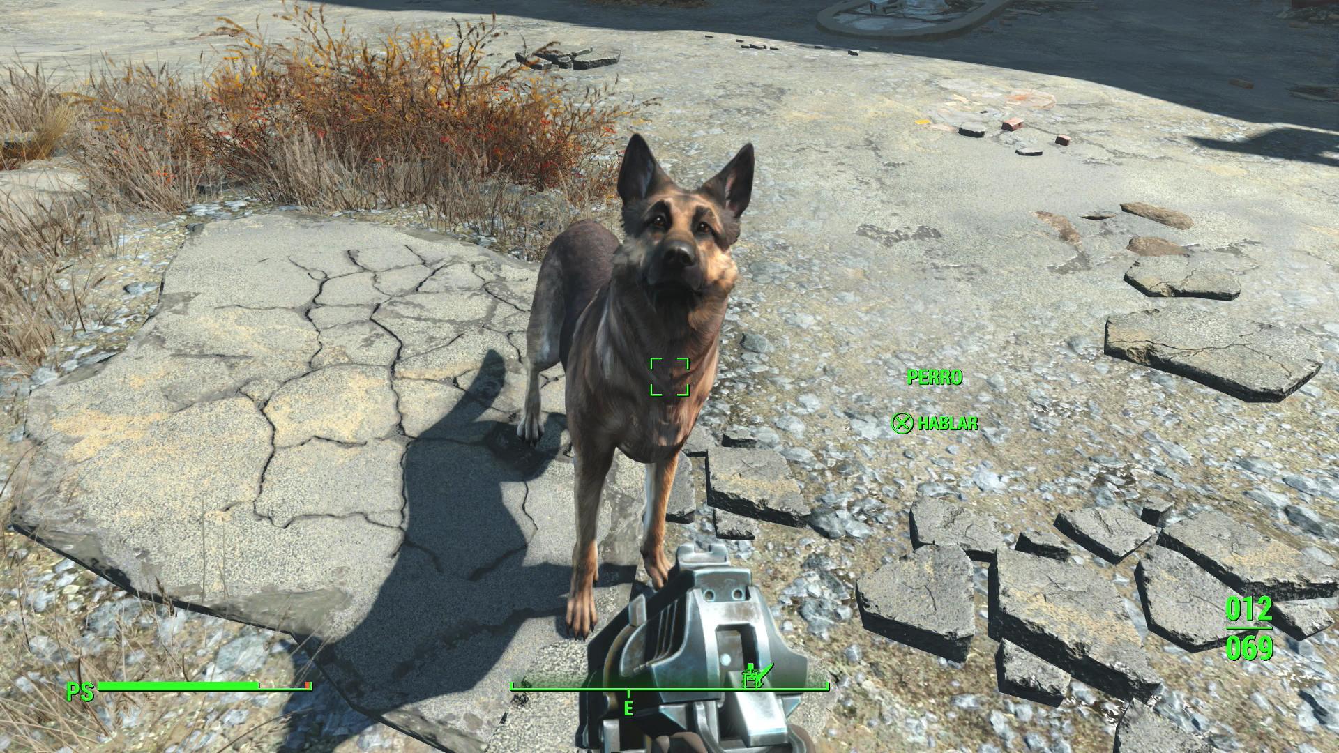 Podívejte se na uniklé obrázky z Falloutu 4 115756