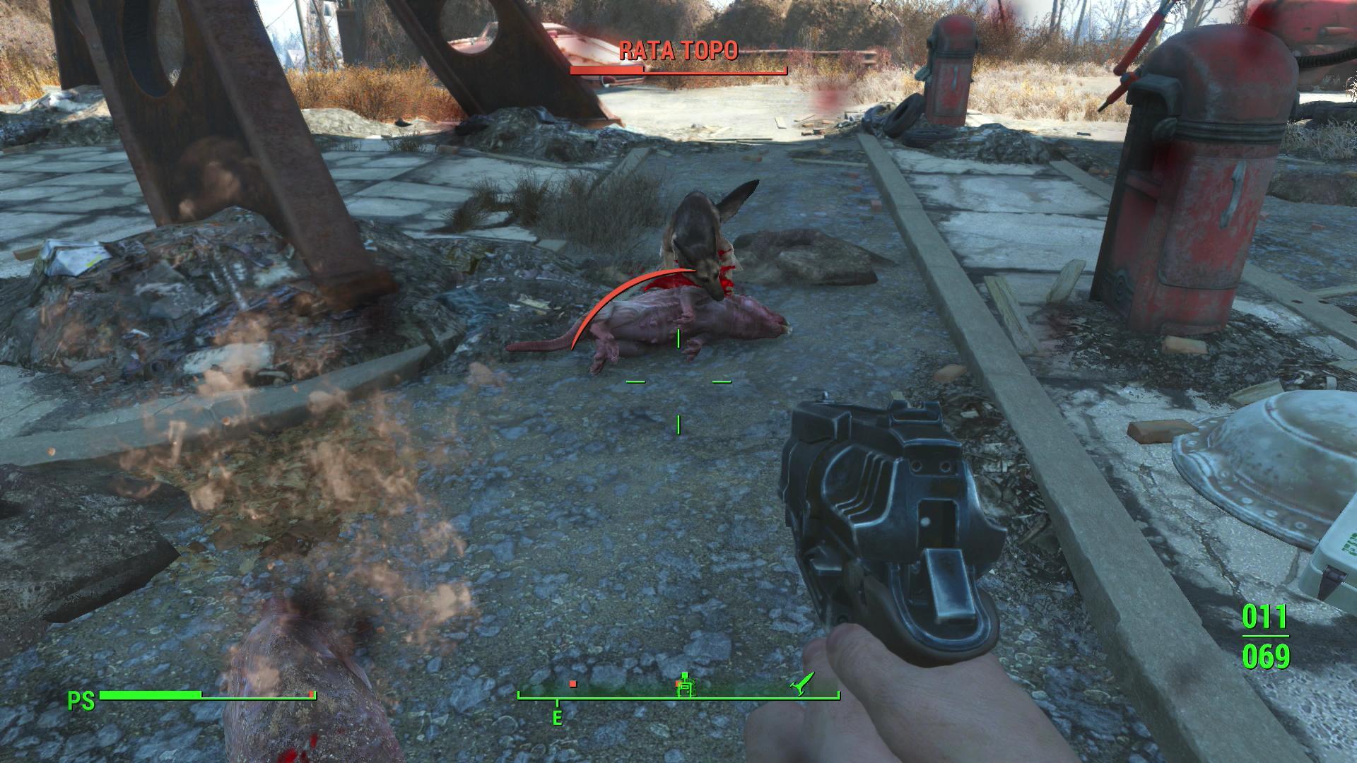 Podívejte se na uniklé obrázky z Falloutu 4 115757