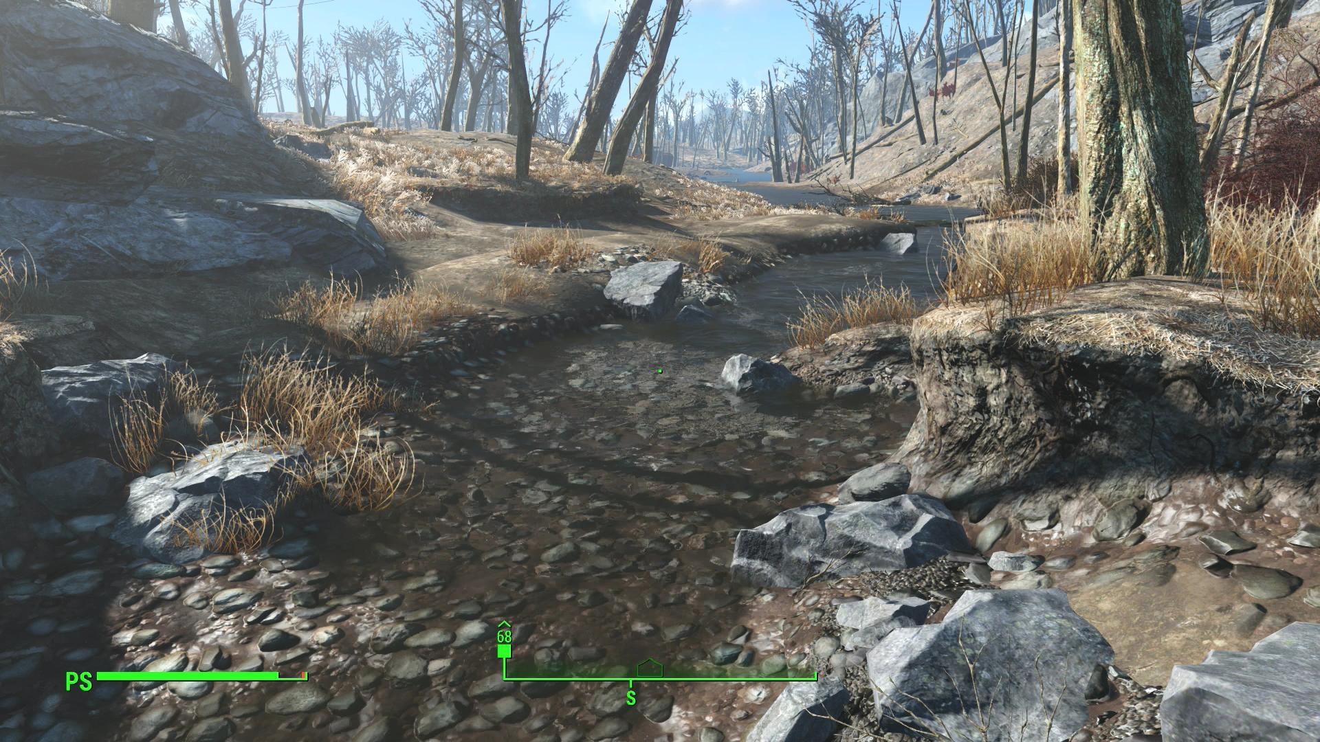 Podívejte se na uniklé obrázky z Falloutu 4 115758